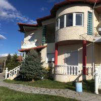 Vegoritida Apartments, hotel in Edessa