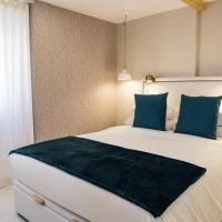 Canarios Apartments - Avenida, hotel in Principe Real, Lisbon