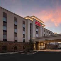 Hampton Inn & Suites San Antonio Lackland AFB SeaWorld, hotel in Lackland AFB, San Antonio
