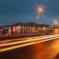 Harbour View Motel, hotel in Timaru