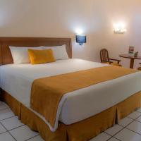 Hotel Viva Villahermosa, hôtel à Villahermosa