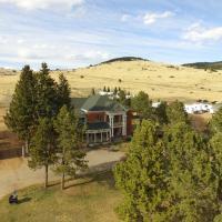 Cripple Creek Hospitality House & Travel Park, hotel in Cripple Creek