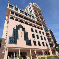 Crystal Lodge, hotel di Kota Bahru