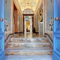Palazzo Paolina Boutique Hotel, hotel in Valletta