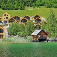Regitnig - 4 Sterne Hotel und Chalets, hotel in Weissensee