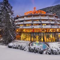 Familienhotel Sonngastein, hotel in Bad Gastein