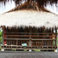 Siam Lanna Homestay, Hotel in Phrao