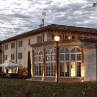 Agriturismo Villa Trovatore, hotel in Cervignano del Friuli