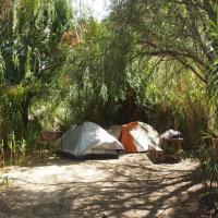 Camping Diaguitas, hotel in Vicuña
