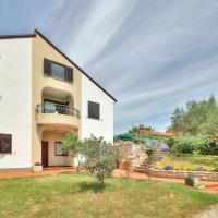 NADIA house with apartments, hotel in Zambratija