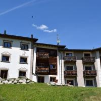 Residence Miragolf, hotel in Madulain