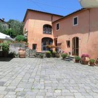 Villa Pacinotti, hotell i Pistoia