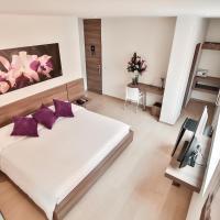BGA Hotel, hotel en Bucaramanga