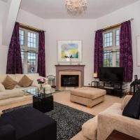 Comfortable Bright & Spacious 2BD Central London