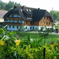 Ferienbauernhof-Holops, hotel in Sankt Georgen im Schwarzwald
