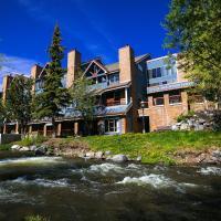 River Mountain Lodge by Breckenridge Hospitality, hotel in Breckenridge
