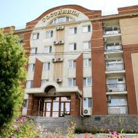 Hotel Rent, hotel in Nakhodka