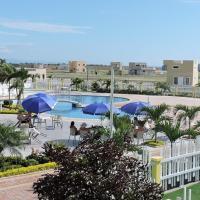 Casa Lila, hotel em Manta