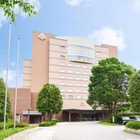 Forest Inn Showakan (Okura Hotels & Resorts), hotel in Akishima