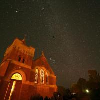 A Tassie Church, hotel em Kempton
