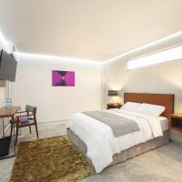 Hotel Urban 101, hotel in Chetumal