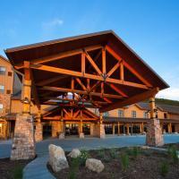 The Lodge at Deadwood, hotel in Deadwood