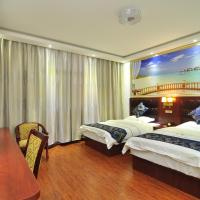 Hanggong Holiday Hotel, hotel in Kunming