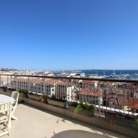 Nice Booking Cannes - LE PRESIDENT
