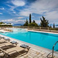 Almyra Hotel, hotel in Fiskardo