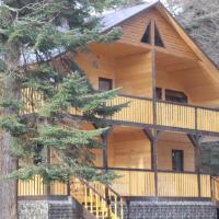 Гостевой дом Архыз Резорт