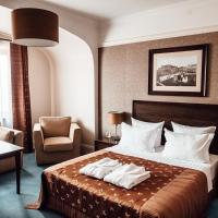 Chaika Hotel, hotel v destinaci Kaliningrad