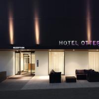 Hotel Otterbach, отель в Битигхайм-Биссингене
