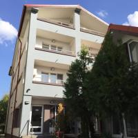 FAST Airport Hotel, hotel in Otopeni