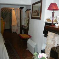 Le Pra de Pé, hotel in Cotignac