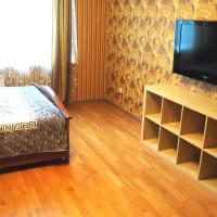 Апартаменты на Надсоновской 24