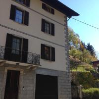 Appartamento al Teatro, hotel in Campertogno