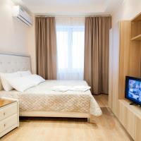 Двухкомнатные Апартаменты на Щелковской