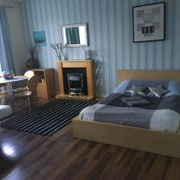 Cosy Rooms close to City Centre