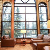Lake Louise Inn, hotel in Lake Louise