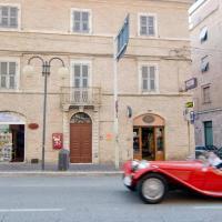 La casa di Oliva, hotell i Macerata