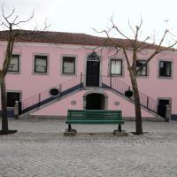 Casa do Brigadeiro, hotel in Lajeosa