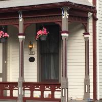 Rose Street Bed & Breakfast, hotel in Georgetown