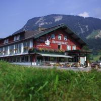 Das Schiff in den Bergen, hotel in Au im Bregenzerwald