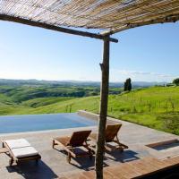 The Lazy Olive Villa - Podere Finerri