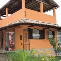 CASA - CIDADE CACHOEIRAS, hotel in Santa Rita de Jacutinga