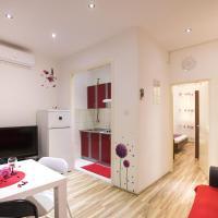 Apartment La Mirage