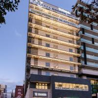 Y's HOTEL Hanshin Amagasaki Ekimae, hotel in Amagasaki