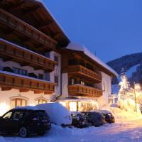 Hotel Frohnatur, hotel in Thiersee