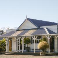 Tongariro Crossing Lodge, hotel in National Park