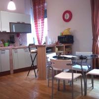 Appartamento Roma (Piazza Bologna)